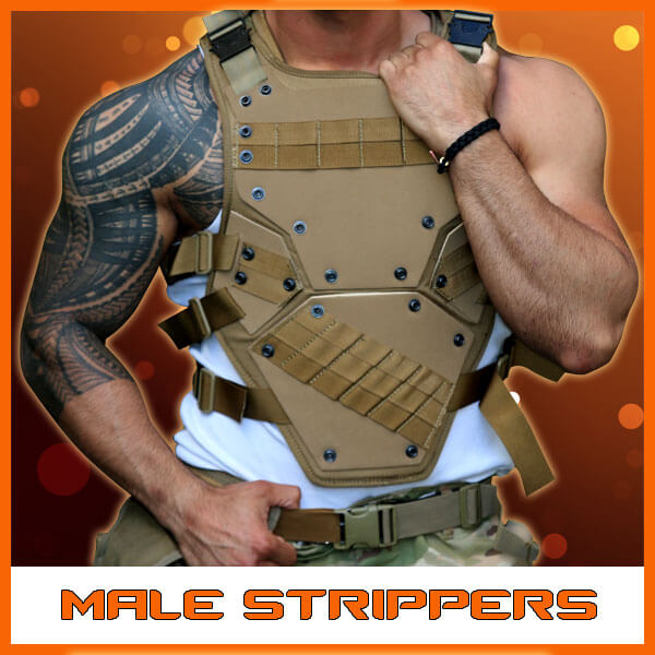 Male-Strippers